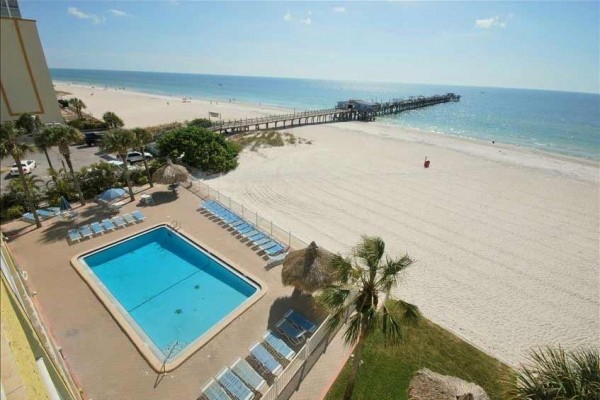 [Image: 3 Bedroom Beach Front Condo Recently Remodeled!]