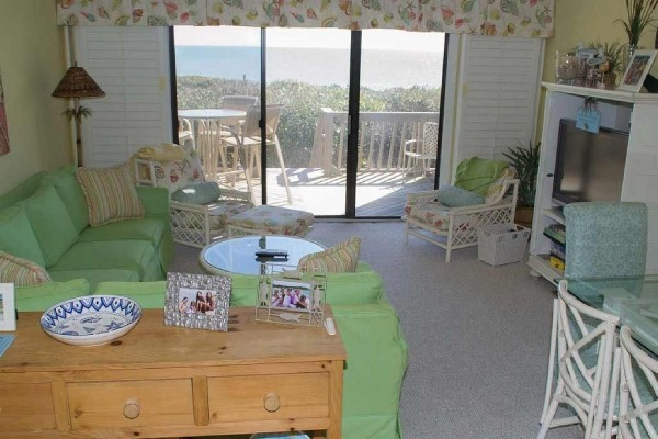 [Image: Wonderful Oceanfront Condo with Views and Great Amenities!]