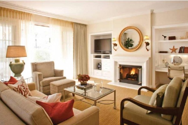 [Image: Four Seasons Aviara Resort Luxury Villa - Carlsbad]