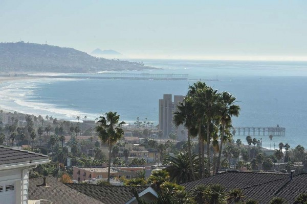 [Image: La Jolla's Best Ocean and Beach Views,a Perfect Home for Unforgettable Vacation]