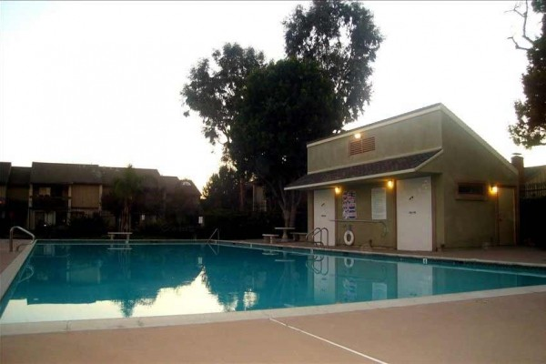[Image: Across the Street from Disneyland! Modern Home. Comfy, Quiet, and Close.]
