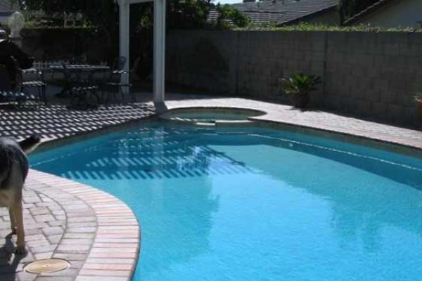 [Image: Beauty and Comfort Are Yours! Best Reviews - Private Heated Pool - Book Now!]
