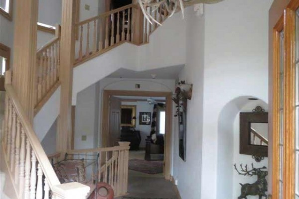 [Image: Seasonal Rental in Beaver Creek Ski Townhome]