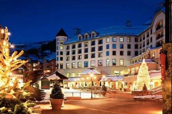 [Image: Beaver Creek Park Hyatt-3 Bdrm-Dec 27 2014-Jan 3 2015 Only--Ski in Ski Out]